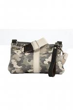 New Nancy Wristlet/ Crossbody Bag