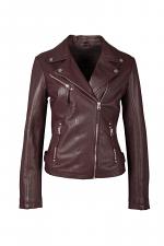 Pasja Leather Jacket