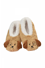 Kids Furry Foot Pals
