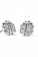 Lady Luck Mini Post Earrings