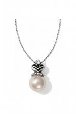 Alcazar Pearl Short Necklace