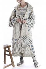 Sila Coat