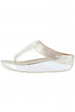 Rumba Toe-Thong Sandals