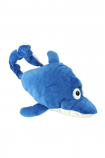 Dolphin Electronic Plush