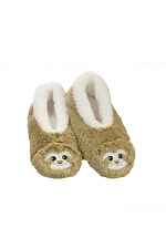 Womens Furry Foot Pals