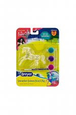Suncatcher Unicorn Paint & Play