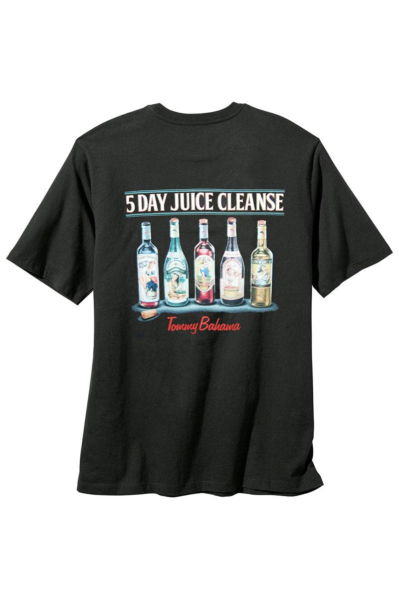 Juice Cleanse Tee