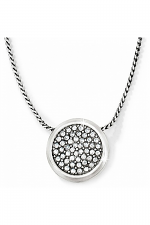 Massandra Round Necklace