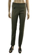 Perfect Fit Pants in Green