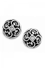 Betsey Mini Post Earring