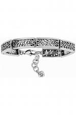 Deco Lace Bracelet