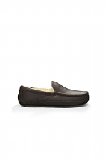 Men's Ascot Slipper In China Tea