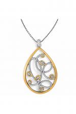 Yalta Con. Long Necklace