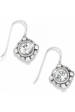 Dazzler French Wire Earrings
