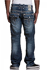 Gary T4 Staight Leg Jeans