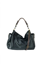 Rhapsodic- Hobo Bag