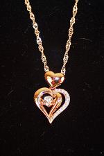 Enchanted Rosey Elegant Romance