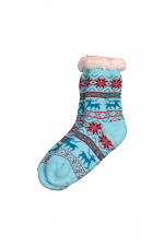 Sherpa Sock