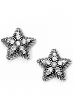 Shining Star Post Earrings