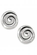 Vertigo Mini Post Earrings