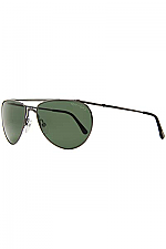 James TF191 Sunglasses In Silver