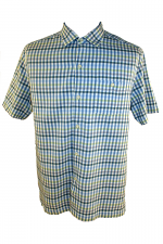 G'Day Gingham Shirt