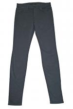 Mid Rise Legging in Grey