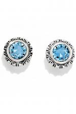 Regal Mini Post Earrings
