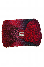 Tie Dye Head Warmer