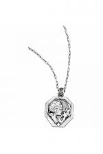 Devotion Peace Large Necklace