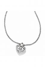 Cassandra Petite Necklace