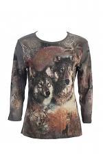 Wolves Shirt