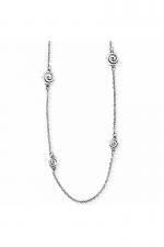 Vertigo Mini Long Necklace