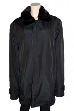 Sheared Horizontal Jacket