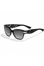 Contempo Chic Sunglasses