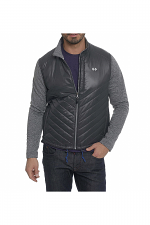 Poconos Quilted Jacket