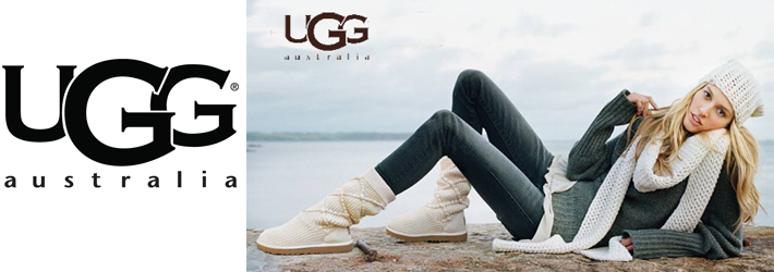 UGG Australia delivers on their promise of luxury and comfort with their line of quality sheepskin boots, shoes and slippers.