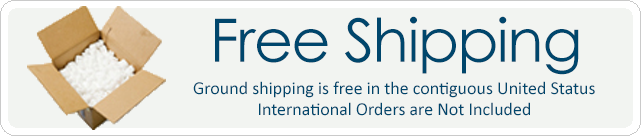 Free Ground Shipping from Sidestreet Boutique on Qualified Orders